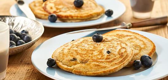 american_pancakes_met_blauwe_bessen